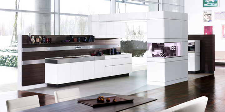 Merveilleux From Now On All Poggenpohl Kitchens Are Delivered With A New, Specially  Developed Drawer And Pullout Design. The Inner Side Walls Are Rectangular  And ...
