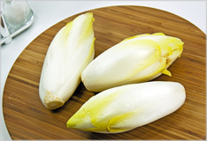 Chicory – perfect for people who abhor bland