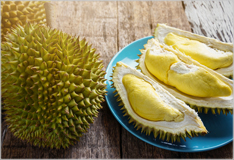 "Durian – the ""Queen of Fruits"" makes a stench"