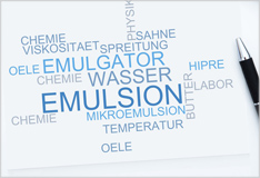 Explaining additives: emulsifiers