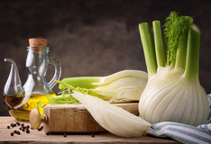 Fennel: the great divider
