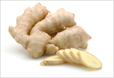 Ginger – health-giving roots from faraway places