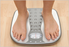 Can you weigh yourself too often?