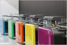 Energy and colour at the IFA 2013
