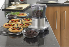The compact kitchen all-rounder