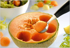 Enjoy fruit more with GEFU