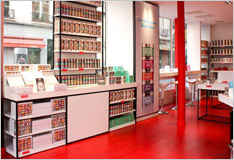 Kusmi Tea opens a second shop in Vienna
