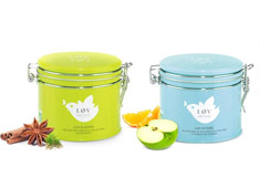 Detox Selection from Løv Organic