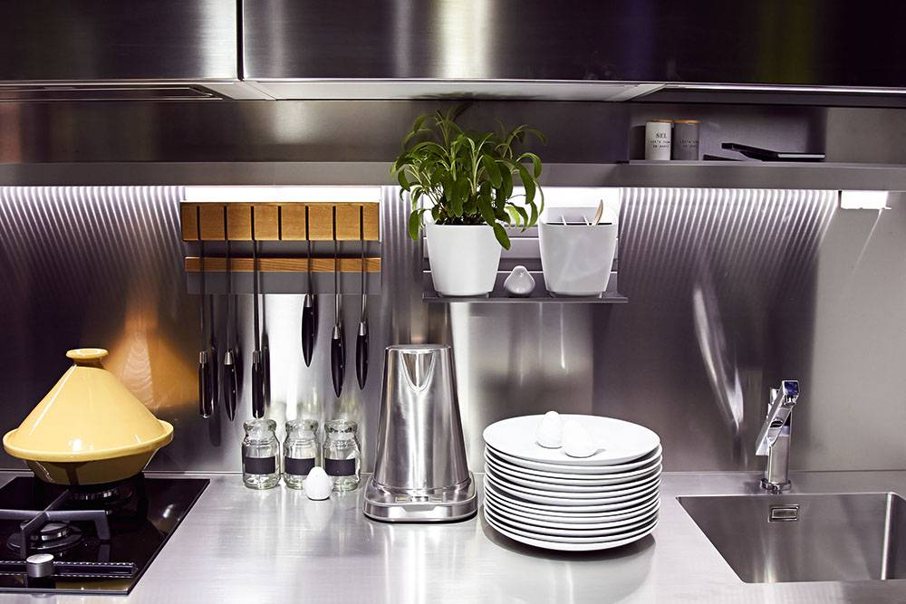 Major Trends At The EuroCucina 2014/2015