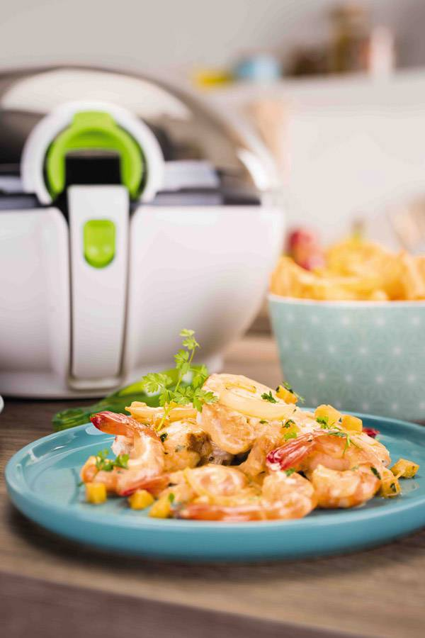 What Foods Can You Cook In A Tefal Actifry