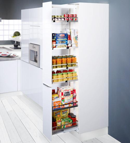 clever-storage | DISPENSA centrale - Una DISPENSA centrale fa ...