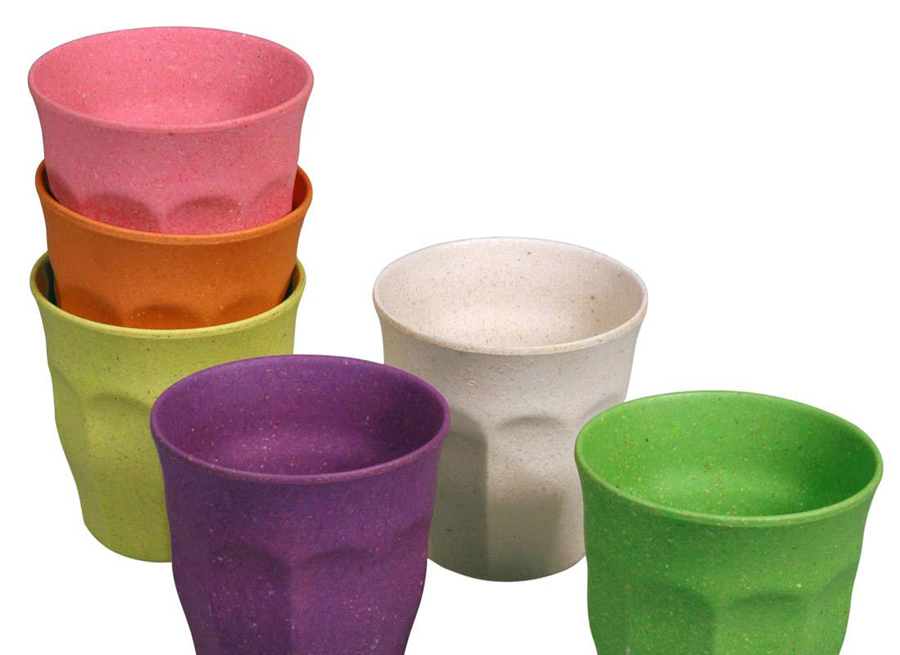 Clever storage pure nature the raw earth collection - Ingenious uses for cornstarch ...