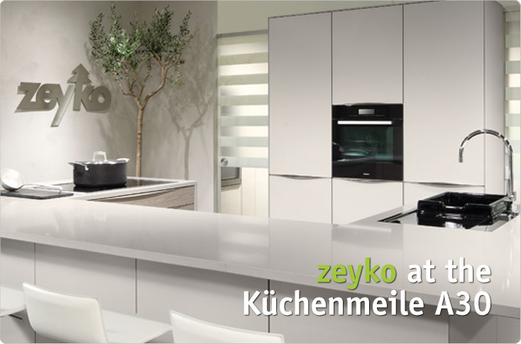 Clever Storage Zeyko At The Kuchenmeile A30