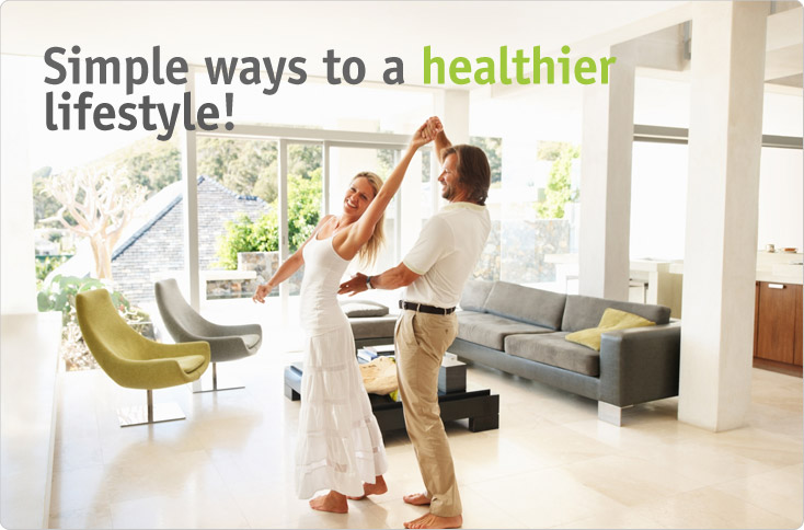 Clever storage simple ways to a healthier lifestyle for Simplistic lifestyle